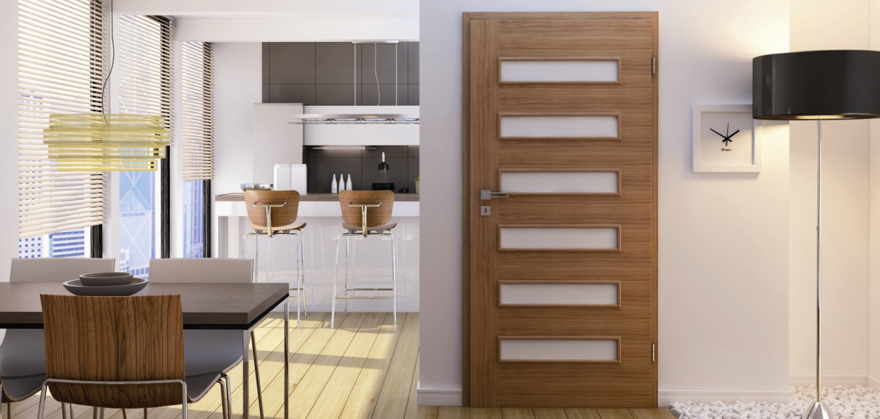 Sze trend w w designie drzwi for Drzwi z portalem