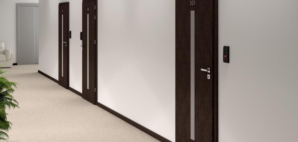 Konserwacja i monta drzwi krok po kroku for Drzwi z portalem
